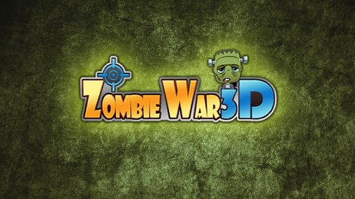 download Zombie war 3D apk