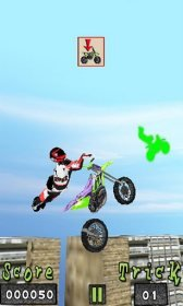 download eXtreme MotoCross Free apk