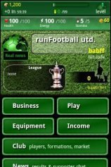 download run Football Manager soccer apk