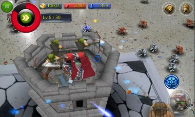 Ar Magical Battle game for Android Download : Free Android Games