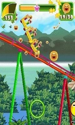 Rollercoaster Revolution 99 Tracks game for Android Download : Free