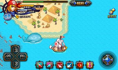 pirate games download for android