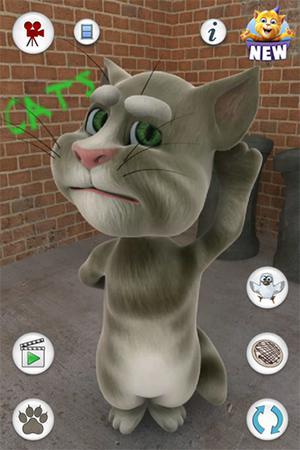 Кот том скачать на андроид apk