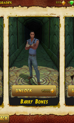 Temple Run 2 game for Android Download : Free Android Games