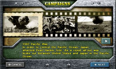 World Conqueror 1945 game for Android Download : Free