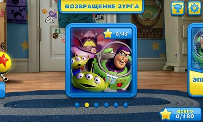 Toy Story: Smash It! game for Android Download : Free