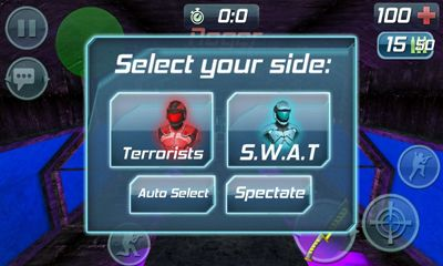 Critical Missions Space game for Android Download : Free