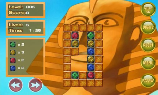 Puzznic HD: Retro remake game for Android Download : Free Android Games
