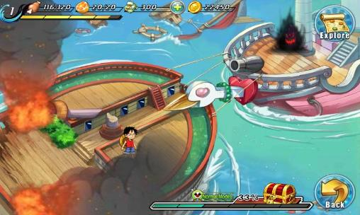 King of pirate game for Android Download : Free Android Games