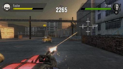 3d death race game free download