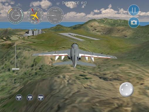 Airplane! 2: Flight simulator game for Android Download