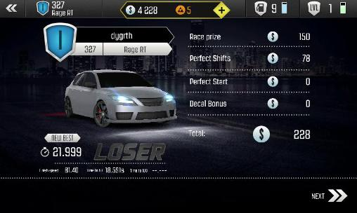 Top speed: Drag and fast racing experience game for Android Download ...