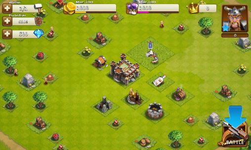 War of empires: The mist game for Android Download : Free Android Games