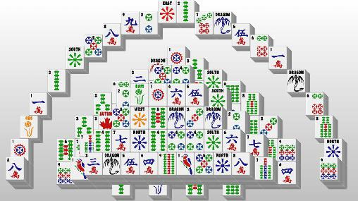 Mahjong solitaire 7 game for Android Download : Free Android