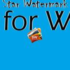 download Star Watermark for Win