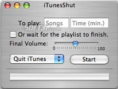 download iTunesShut mac