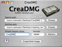 download CreaDMG mac