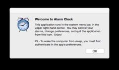 download Alarm Clock mac