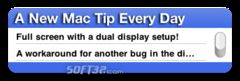 download A New Mac Tip Every Day mac