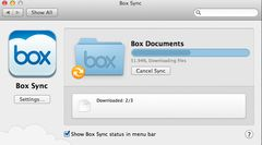 download Box Sync mac