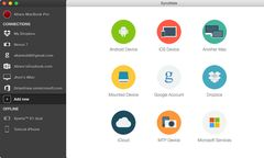download Android Sync Mac mac