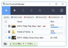 download Free Download Manager for Mac mac