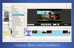download MovieMator Free Mac Video Editor mac