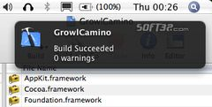 download GrowlCode mac