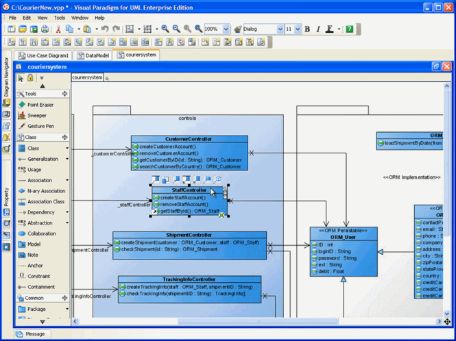 Visual paradigm for uml ce mac os x for mac filesbear screenshots ccuart Gallery