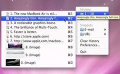 download ClipMenu mac