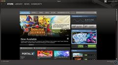 download Steam mac
