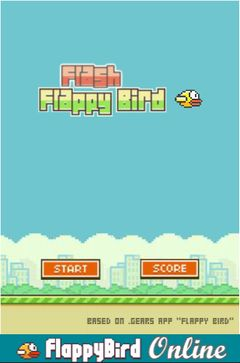 download Flappy Bird mac