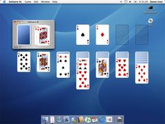 download Solitaire XL mac