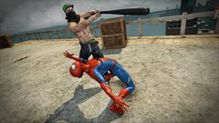 download Spider-Man 2 mac