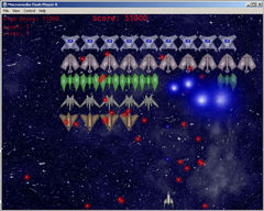 download Space Alien Invaders mac