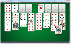 download Free FreeCell Solitaire mac
