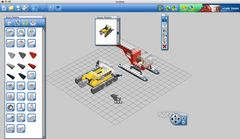 download LEGO Digital Designer mac