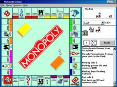 download Monopoly Deluxe mac