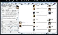download Vista Family Tree Maker mac