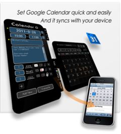 download Calendar G for Mac OSX mac