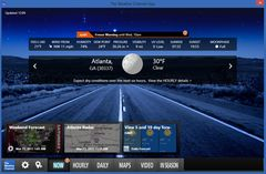 download The Weather Channel Desktop mac