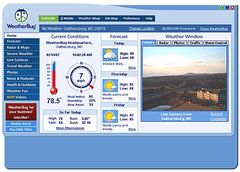 download WeatherBug mac