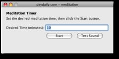 download Meditation mac