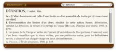 download Dictionnaire mac