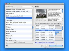 download Torrent Episode Downloader mac
