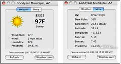 download WeatherSnitch mac