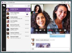 download Viber mac