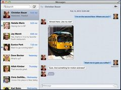 download Messages mac