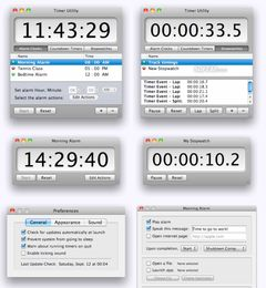 download Timer Utility