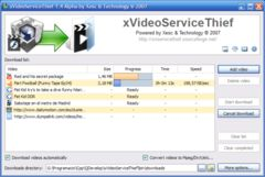 download xVideoServiceThief mac